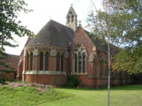 St. Denys Church